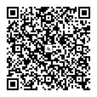 ドクロッグのQRコード画像