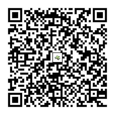 マスキッパのQRコード画像
