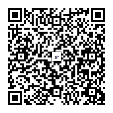ケイコウオのQRコード画像