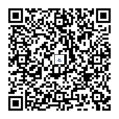 タマンタのQRコード画像