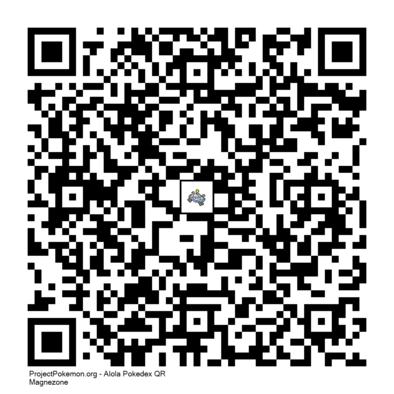 ジバコイルのQRコード画像