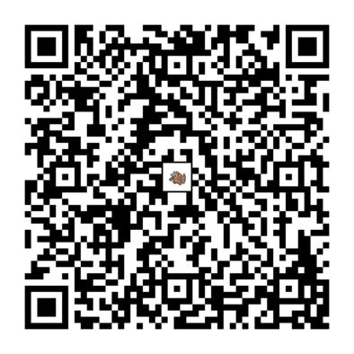ドサイドンのQRコード画像