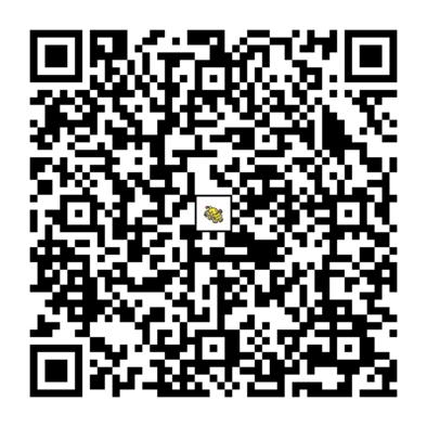 エレキブルのQRコード画像