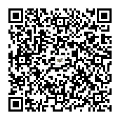 メガヤンマのQRコード画像