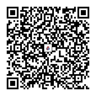 ダイノーズのQRコード画像