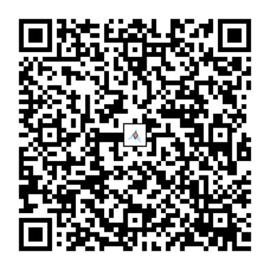 ロトムのQRコード画像