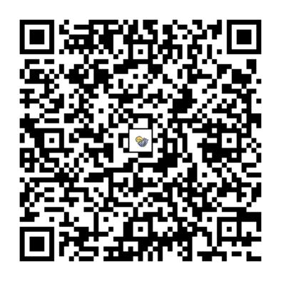ユクシーのQRコード画像