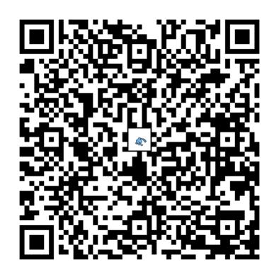 フィオネのQRコード画像