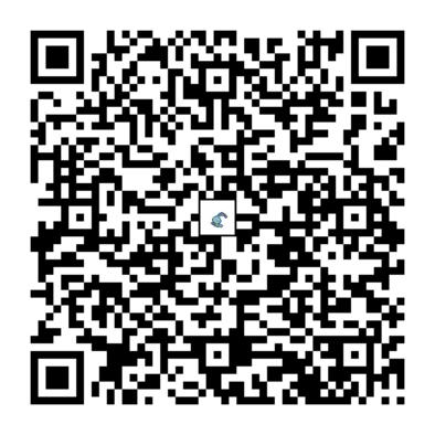 マナフィのQRコード画像