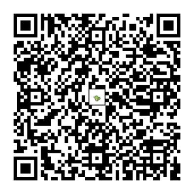 ツタージャのQRコードの画像