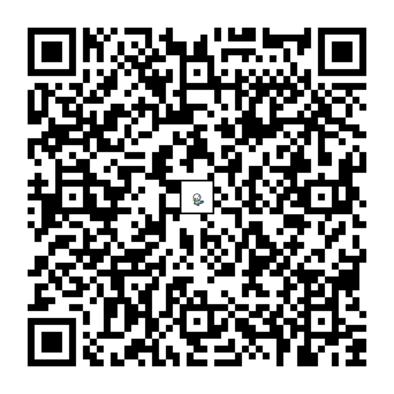 ミジュマルのQRコード
