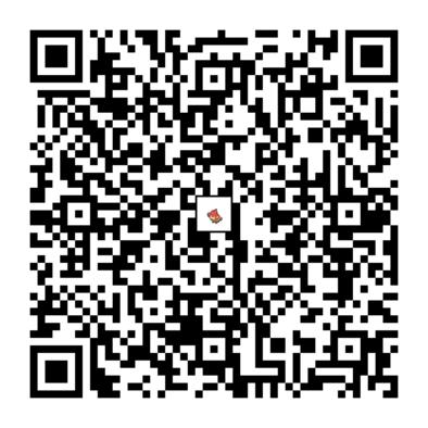 バオップのQRコードの画像