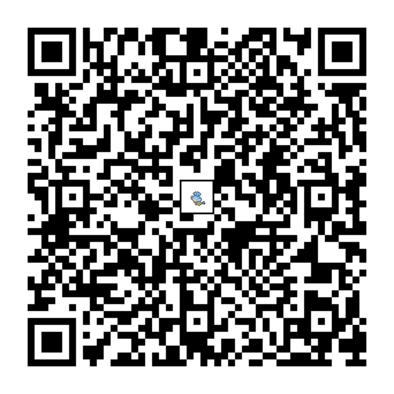 ヒヤップのQRコードの画像