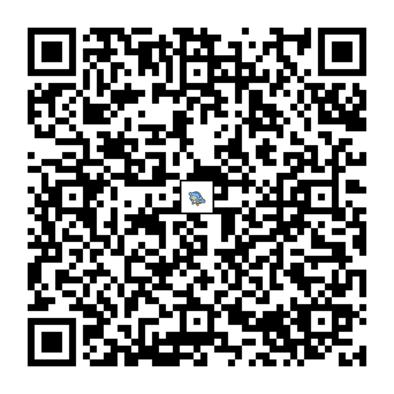 ヒヤッキーのQRコードの画像