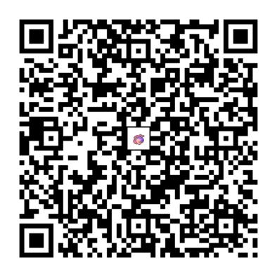 ムシャーナのQRコードの画像