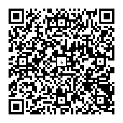 ダンゴロのQRコードの画像