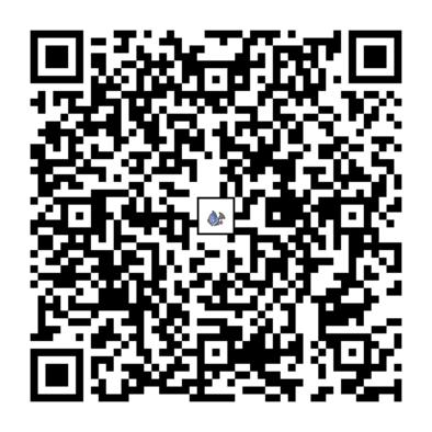 ココロモリのQRコードの画像