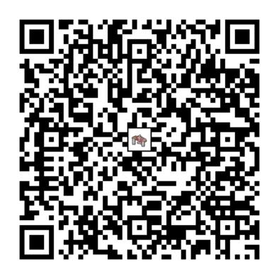 ローブシンのQRコードの画像