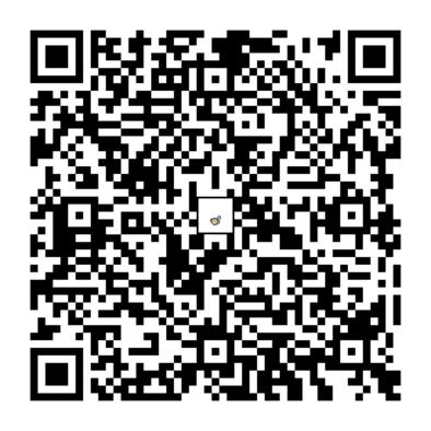 オタマロのQRコードの画像
