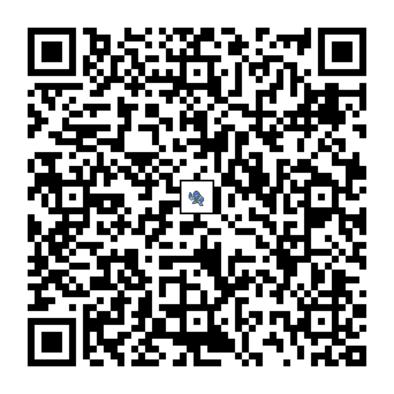 ダゲキのQRコードの画像