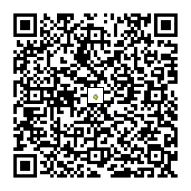 クルミルのQRコードの画像