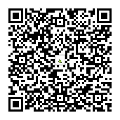 クルマユのQRコード
