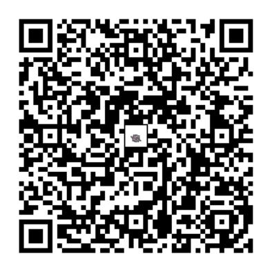ホイーガのQRコードの画像