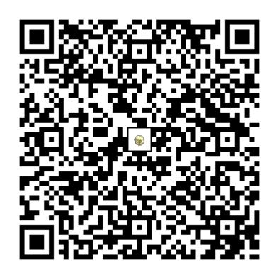 エルフーンのQRコードの画像