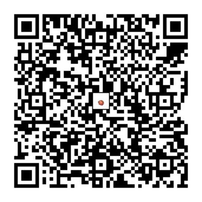 ダルマッカのQRコードの画像