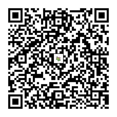 マラカッチのQRコードの画像