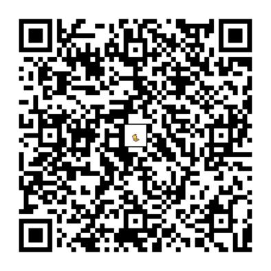 ズルッグのQRコードの画像