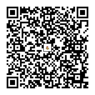 ズルズキンのQRコードの画像