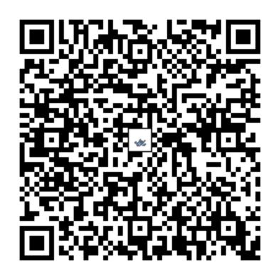 プロトーガのQRコードの画像