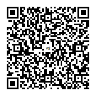 アーケオスのQRコードの画像