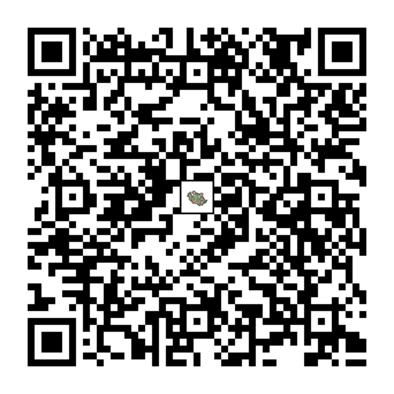 ダストダスのQRコードの画像
