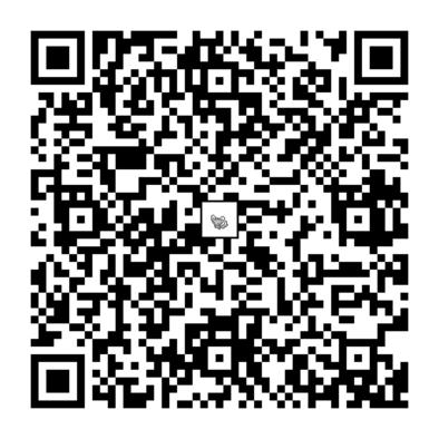 チラーミィのQRコードの画像