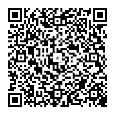 ゴチムのQRコードの画像