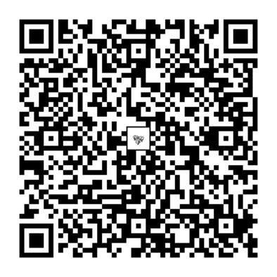 ゴチミルのQRコードの画像