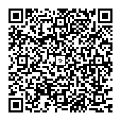 ゴチルゼルのQRコードの画像