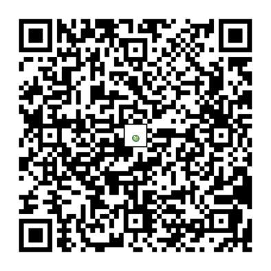 ユニランのQRコードの画像