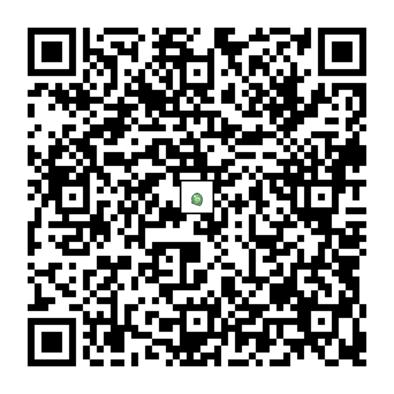 ダブランのQRコードの画像