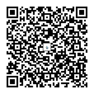 コアルヒーのQRコードの画像