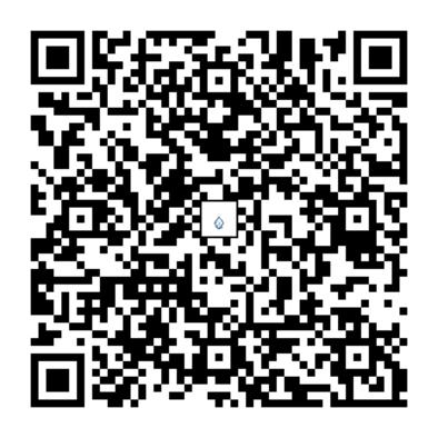 バニプッチのQRコードの画像