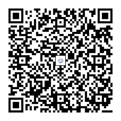 バイバニラのQRコードの画像