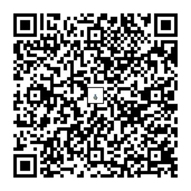 カブルモのQRコード