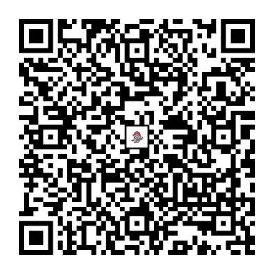 シュバルゴのQRコードの画像
