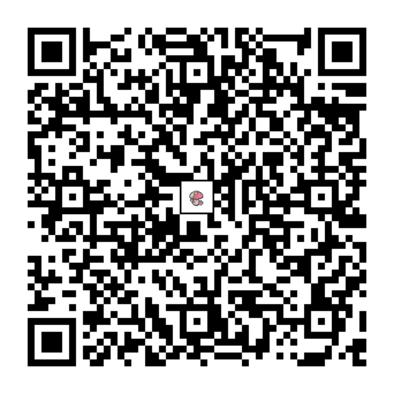 モロバレルのQRコードの画像