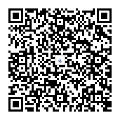 プルリルのQRコードの画像