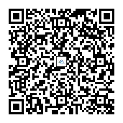 ブルンゲルのQRコードの画像