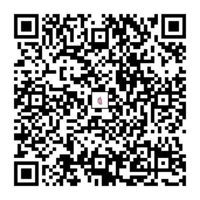ママンボウのQRコードの画像
